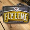 Fly Line Rectangle