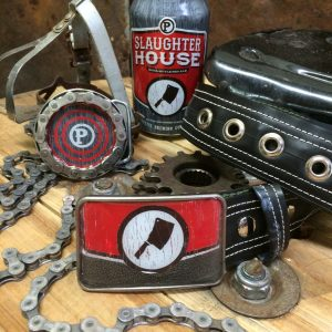 Slaughterhouse Buckles