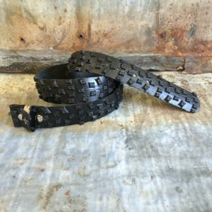 Knobby Tire Belt