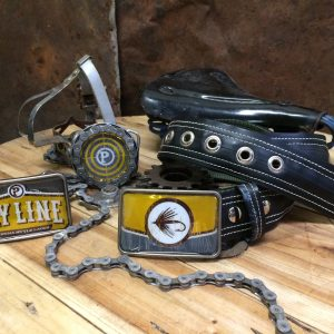 Fly Line Buckles