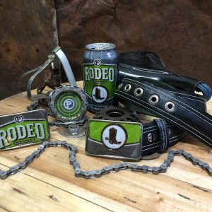 Rodeo Buckles