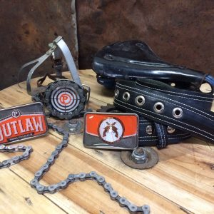 Outlaw Buckles